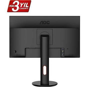 AOC G2790PX 27 144hz 1ms VGA+HDMI+Display FHD FreeSync Oyuncu Monitörü