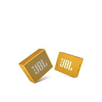 JBL Go Bluetooth Hoparlör Sarý