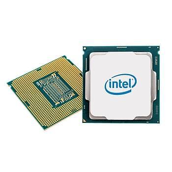 INTEL CORE i3-8100 LGA1151