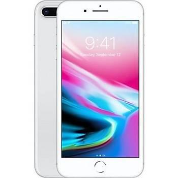 Apple iPhone 8PLUS 64GB SiLVER MQ8M2TU/A-2Yýl Apple TR Garantili