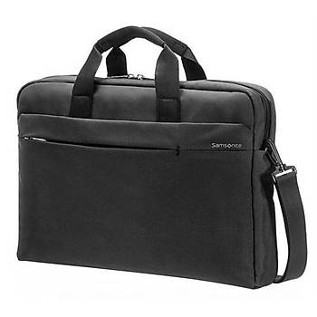 Samsonite 16? Network2 Siyah Notebook Çantasý 41U-18-004
