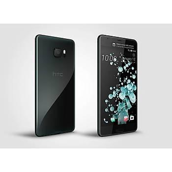 HTC U Ultra 64 GB Siyah (HTC Türkiye Garantili)