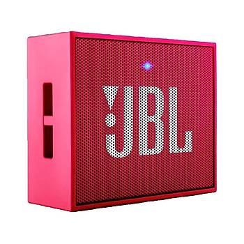 JBL Go Bluetooth Hoparlör Pembe