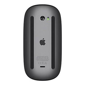 Apple MRME2TU/A Magic Mouse 2 (Uzay Grisi)