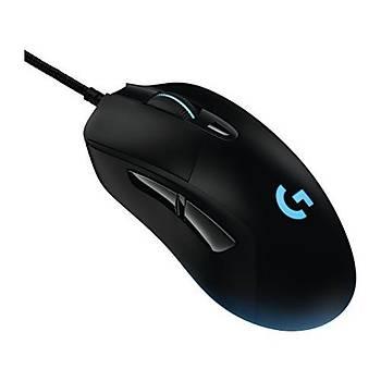 Logitech G403 Prodigy 12.000DPI 1MS Oyuncu Mouse 910-004825