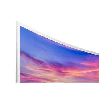 Samsung LC27F391FHMXUF 27 4ms (Analog+HDMI) FullHD  Curved VA MONÝTÖR