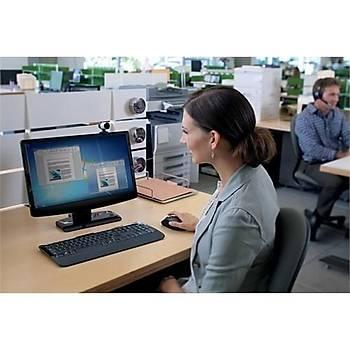 Microsoft WiFi Desktop 2000 Klavye Mouse M7J-00011 128 BÝT ÞÝFRELEME