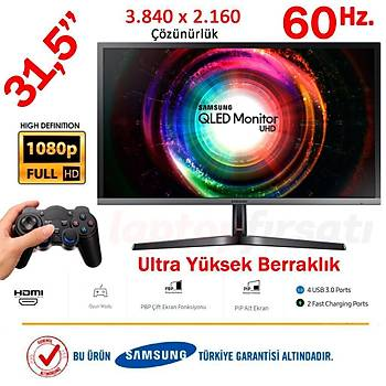 Samsung LU32H750UMMXUF 31.5