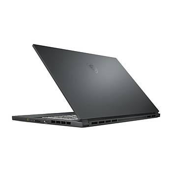 MSI Creator 15 A10SDT-491TR Intel Core i7 10750H 16GB 512GB SSD GTX1660Ti Windows 10 Home 15.6