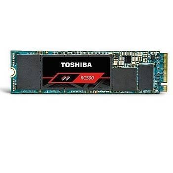 Toshiba Ocz RC500 500GB Nvme PCIe M2 1700/1600MBs THN-RC50Z5000G8