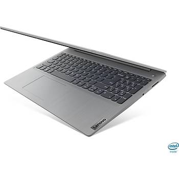 LENOVO IP3-15IML i5-10210U 8GB 512SSD MX130 FDOS 15.6 81WB00AXTX