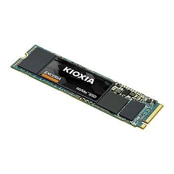 Kioxia Exceria NVMe 250GB 1700MB-1200MB/s M2 PCIe Nvme 3D NAND SSD (LRC10Z250GG8)