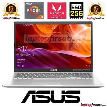 Asus D509DA-EJ511 AMD Ryzen 3-3200U 4GB 256GB SSD FDOS 15.6 FHD