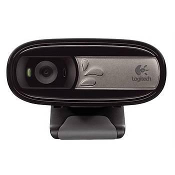 Logitech C170 Webcam 960-001066 V-U0026