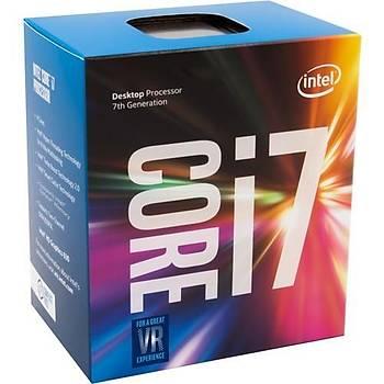INTEL CORE I7 7700 3.6GHz 8MB LGA 1151
