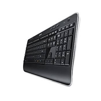 Logitech MK520 Kablosuz Klavye Mouse Set 920-00260