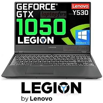 Lenovo Legion Y530 i5-8300H 8GB 1TB GTX1050 Win10 81FV000XTX 15.6