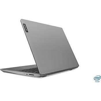 Lenovo S145-14IGM Intel N4000 4GB 128GB SSD 14 Win10 81MW003KTX