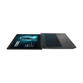 Lenovo L340 i7-9750H 8GB 256GB SSD GTX1650 W10 15.6FHD 81LK003ETX