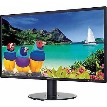 ViewSonic VA2719-SH 27'' 5ms VGA+HDMI Full HD IPS Led Monitor