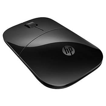 HP WIRELESS OPTICAL MOUSE Z3700 BLACK V0L79AA