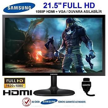 Samsung S22F350FHM 21.5
