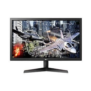 LG UltraGear 24GL600F 144Hz 1ms 2xHDMI+DP FreeSyncTN Panel