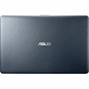 Asus X543MA-GQ495T INTEL N4000 4GB 500GB ORJ. WINDOWS 10 15.6