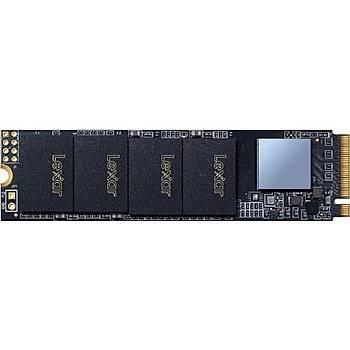 Lexar NM610 250GB 1000/1999 MB/s M.2 SSD LNM610-250RBNA