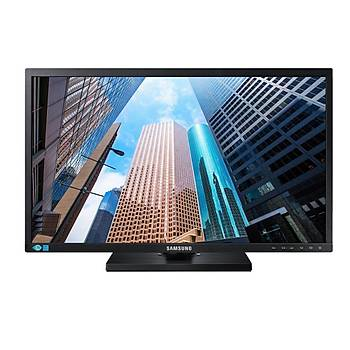 Samsung LS24E45KBL/UF  23.6