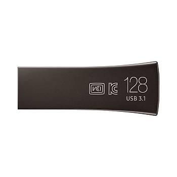 SAMSUNG 300MB/Sn YüksekHýzlý 128 GB USB3.1BAR+SYH MUF-128BE4/APC