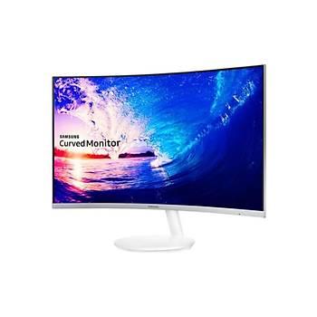 Teþhir Ürünü-Samsung LC27F581FDMXUF 27