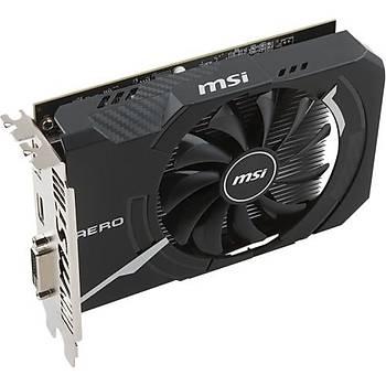 MSI RX 560 AERO ITX 4G OC 128 bit GDDR5 DX(12) PCI-E 3.0 Ekran Kartı