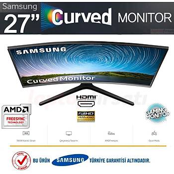 Samsung LC27R500FHMXUF 27