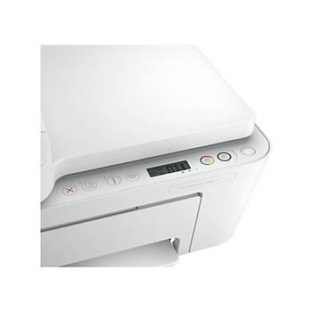 HP DeskJet Plus 4120 Fotokopi+Faks+Tarayýcý +Wi-Fi Renkli Yazýcý 3XV14B