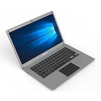 Hometech Alfa 420C Intel Celeron N3350 4GB 64 eMMC Win10 14''