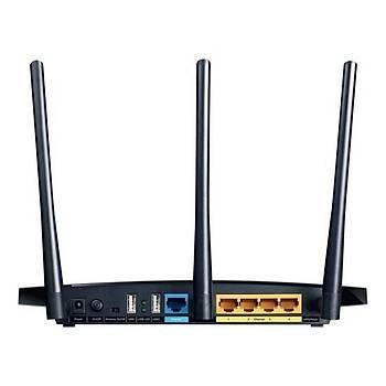 TP-Link Archer C7 AC1750 Mbps 4-Port 802.11AC USB 3x5dBi Gigabit Access Point/Router
