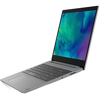 Lenovo IdeaPad 3 AMD Ryzen 7 3700U 8GB 512GB SSD FDOS 15.6'' 81W1005QTX