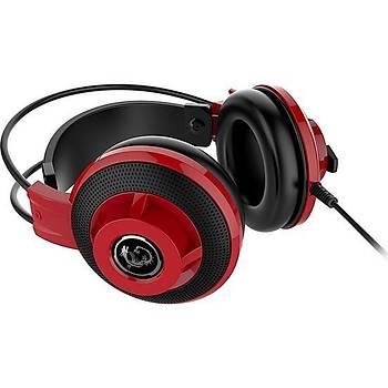 MSI DS501 Oyuncu Kulaküstü Kulaklýk