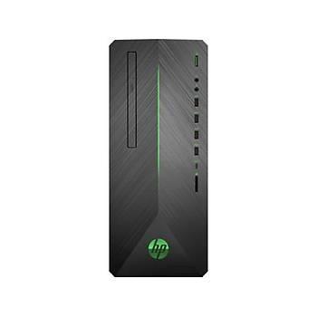 HP Ý7-8700 16G 256S+2T 6G_GTX1060 5XW01EA