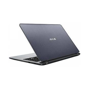 ASUS X507MA-BR001T Intel N4000 4G 500GB Intel UHD Windows 10 15.6