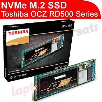 Toshiba Ocz RD500 500GB NVMe PCIe M2 3400/2500MBs THN-RD50Z5000G8