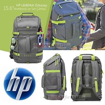 HP Odyssey 15.6
