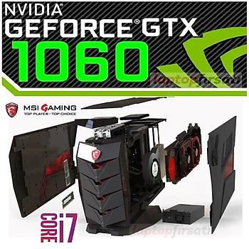 ????MSI Aegis 3 8RC-029XTR i7-8700 16GB 1TB+128SSD GTX1060_6GBOC DOS