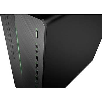 HP Gaming i7-8700 16G 128SSD+2TB 4GB GTX1050Ti 790-0030NT 5XT83EA FREEDOS