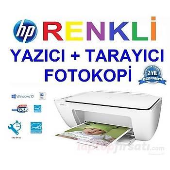 HP F5S40B DESKJET 2130 RENKLÝ YAZICI / TARAYICI / FOTOKOPÝ