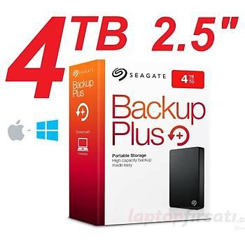 Seagate Backup Plus 4TB 2.5