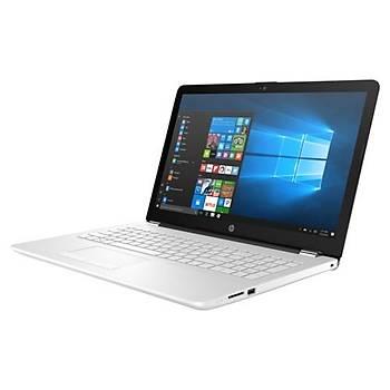 HP i3-5005U 256GB SSD 4GB Ram 7WJ83EA Windows 10 Beyaz 15.6'