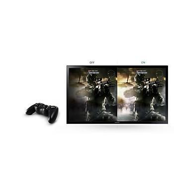 27? 1ms FULL HD HDMI Samsung S27E330 GAMING MONITOR + HDMI KABLO
