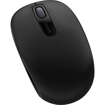 Microsoft Mobile 1850 Kablosuz Siyah Mouse 7MM-00002